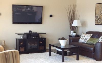 How Do I Keep My House Staged?
