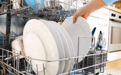 10 Simple Rules For Loading Your Dishwasher