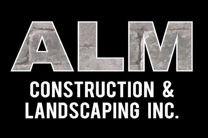 ALM Construction & Landscaping Inc.