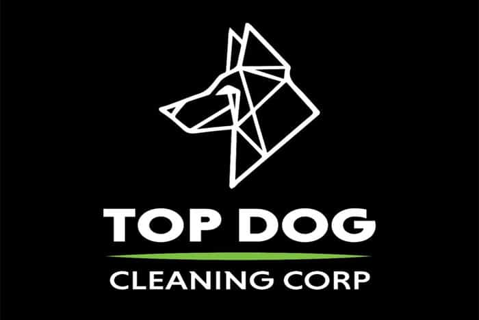 Top Dog Cleaning Co.