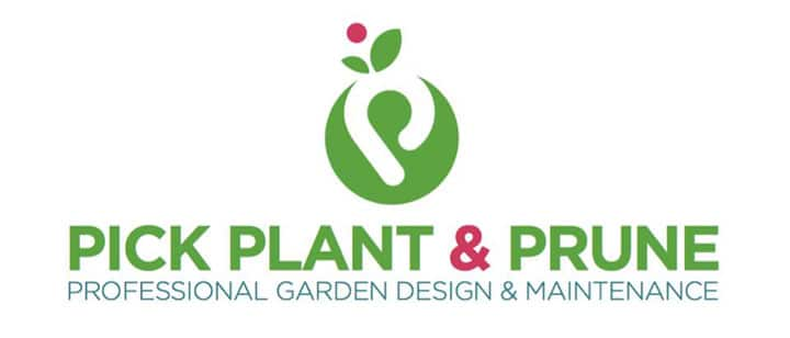Pick Plant & Prune Professional Garden Design & Maintenance
