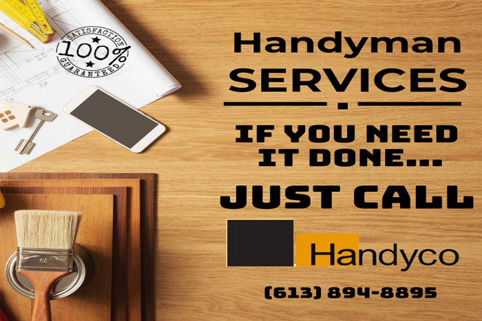 Handyco Handyman & Renovations
